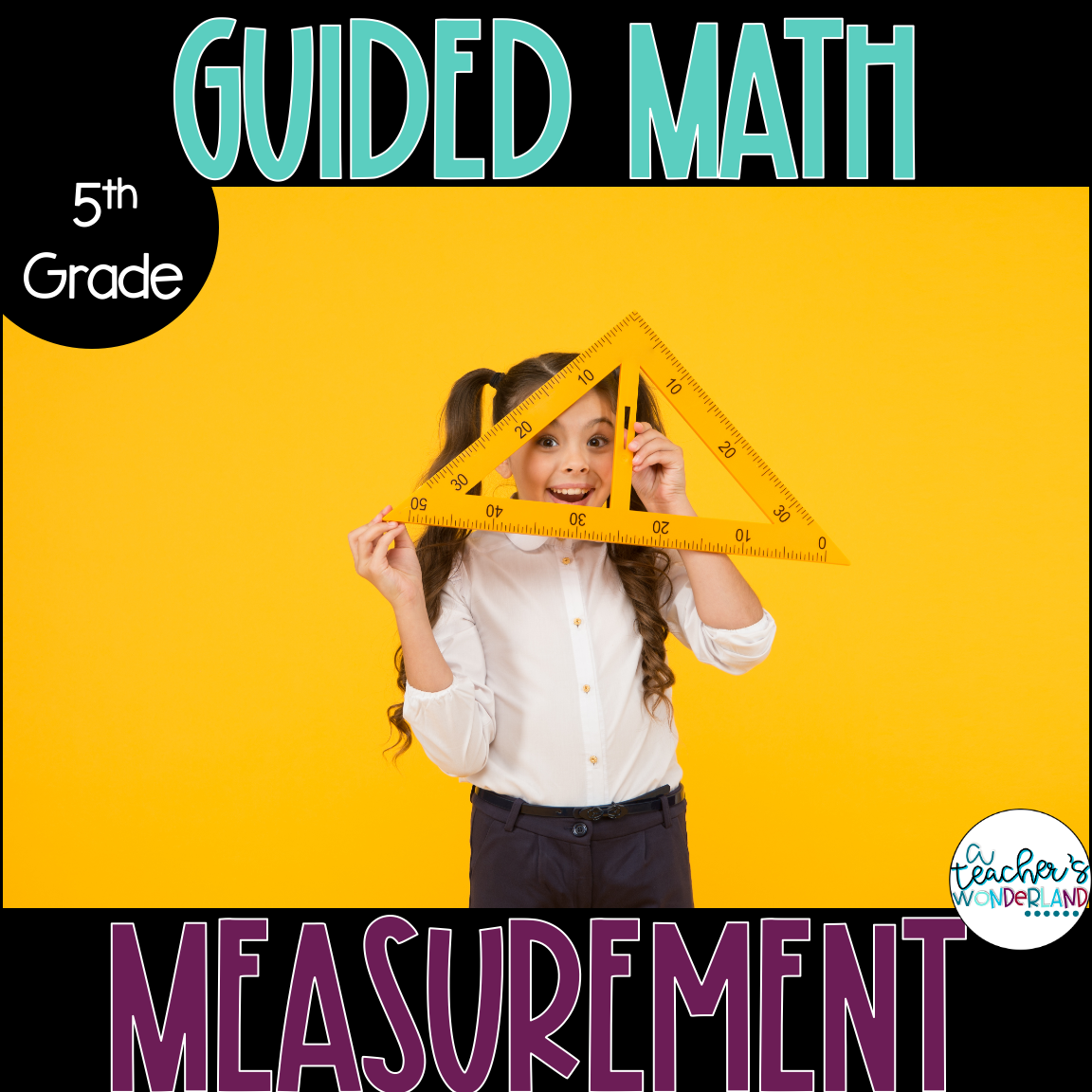 Fifth Grade *Guided Math* -Converting Measurements - A ...